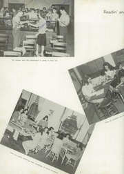 Page 10, 1947 Edition, Columbus High School - Cohiscan Yearbook (Columbus, GA) online yearbook collection