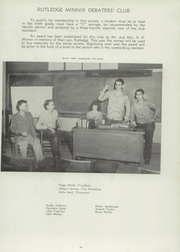 Page 101, 1947 Edition, Columbus High School - Cohiscan Yearbook (Columbus, GA) online yearbook collection