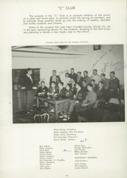 Page 102, 1947 Edition, Columbus High School - Cohiscan Yearbook (Columbus, GA) online yearbook collection