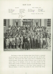 Page 104, 1947 Edition, Columbus High School - Cohiscan Yearbook (Columbus, GA) online yearbook collection
