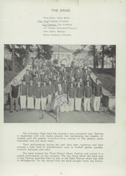 Page 105, 1947 Edition, Columbus High School - Cohiscan Yearbook (Columbus, GA) online yearbook collection