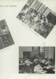 Page 11, 1947 Edition, Columbus High School - Cohiscan Yearbook (Columbus, GA) online yearbook collection