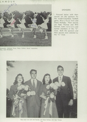 Page 117, 1947 Edition, Columbus High School - Cohiscan Yearbook (Columbus, GA) online yearbook collection