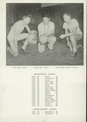 Page 118, 1947 Edition, Columbus High School - Cohiscan Yearbook (Columbus, GA) online yearbook collection