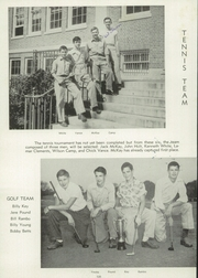 Page 124, 1947 Edition, Columbus High School - Cohiscan Yearbook (Columbus, GA) online yearbook collection