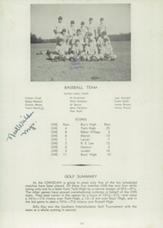 Page 125, 1947 Edition, Columbus High School - Cohiscan Yearbook (Columbus, GA) online yearbook collection