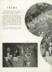 Page 14, 1947 Edition, Columbus High School - Cohiscan Yearbook (Columbus, GA) online yearbook collection