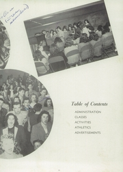 Page 15, 1947 Edition, Columbus High School - Cohiscan Yearbook (Columbus, GA) online yearbook collection