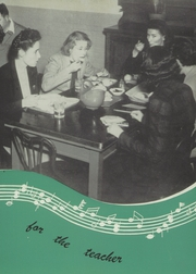 Page 17, 1947 Edition, Columbus High School - Cohiscan Yearbook (Columbus, GA) online yearbook collection