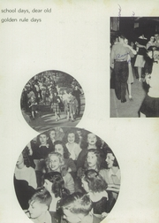Page 9, 1947 Edition, Columbus High School - Cohiscan Yearbook (Columbus, GA) online yearbook collection