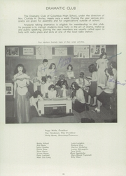 Page 97, 1947 Edition, Columbus High School - Cohiscan Yearbook (Columbus, GA) online yearbook collection