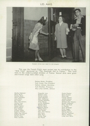 Page 98, 1947 Edition, Columbus High School - Cohiscan Yearbook (Columbus, GA) online yearbook collection