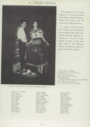 Page 99, 1947 Edition, Columbus High School - Cohiscan Yearbook (Columbus, GA) online yearbook collection