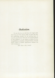 Page 7, 1951 Edition, Columbus High School - Cohiscan Yearbook (Columbus, GA) online yearbook collection