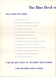 Page 10, 1952 Edition, Columbus High School - Cohiscan Yearbook (Columbus, GA) online yearbook collection
