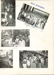 Page 13, 1952 Edition, Columbus High School - Cohiscan Yearbook (Columbus, GA) online yearbook collection
