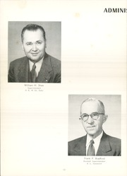 Page 16, 1952 Edition, Columbus High School - Cohiscan Yearbook (Columbus, GA) online yearbook collection