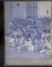 Page 2, 1952 Edition, Columbus High School - Cohiscan Yearbook (Columbus, GA) online yearbook collection