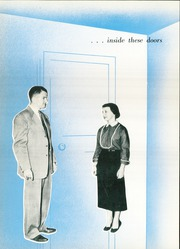 Page 10, 1954 Edition, Columbus High School - Cohiscan Yearbook (Columbus, GA) online yearbook collection