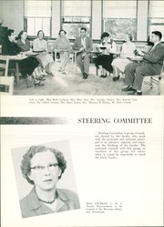 Page 14, 1954 Edition, Columbus High School - Cohiscan Yearbook (Columbus, GA) online yearbook collection