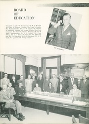 Page 15, 1954 Edition, Columbus High School - Cohiscan Yearbook (Columbus, GA) online yearbook collection
