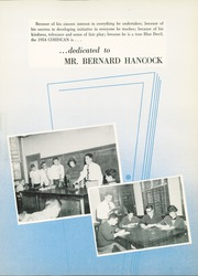 Page 9, 1954 Edition, Columbus High School - Cohiscan Yearbook (Columbus, GA) online yearbook collection