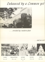 Page 10, 1956 Edition, Columbus High School - Cohiscan Yearbook (Columbus, GA) online yearbook collection