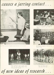 Page 13, 1956 Edition, Columbus High School - Cohiscan Yearbook (Columbus, GA) online yearbook collection
