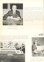 Page 14, 1956 Edition, Columbus High School - Cohiscan Yearbook (Columbus, GA) online yearbook collection