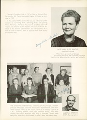 Page 17, 1956 Edition, Columbus High School - Cohiscan Yearbook (Columbus, GA) online yearbook collection