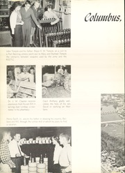 Page 6, 1956 Edition, Columbus High School - Cohiscan Yearbook (Columbus, GA) online yearbook collection