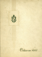 Page 1, 1957 Edition, Columbus High School - Cohiscan Yearbook (Columbus, GA) online yearbook collection