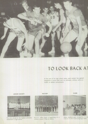 Page 10, 1957 Edition, Columbus High School - Cohiscan Yearbook (Columbus, GA) online yearbook collection