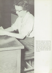 Page 15, 1957 Edition, Columbus High School - Cohiscan Yearbook (Columbus, GA) online yearbook collection