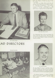 Page 17, 1957 Edition, Columbus High School - Cohiscan Yearbook (Columbus, GA) online yearbook collection