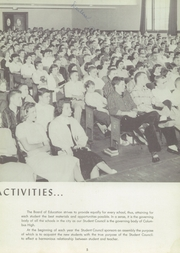 Page 9, 1957 Edition, Columbus High School - Cohiscan Yearbook (Columbus, GA) online yearbook collection