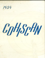 1959 Edition, Columbus High School - Cohiscan Yearbook (Columbus, GA)