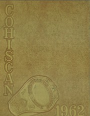 Page 1, 1962 Edition, Columbus High School - Cohiscan Yearbook (Columbus, GA) online yearbook collection