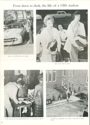 Page 10, 1962 Edition, Columbus High School - Cohiscan Yearbook (Columbus, GA) online yearbook collection