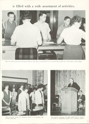 Page 11, 1962 Edition, Columbus High School - Cohiscan Yearbook (Columbus, GA) online yearbook collection