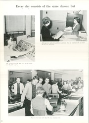Page 12, 1962 Edition, Columbus High School - Cohiscan Yearbook (Columbus, GA) online yearbook collection