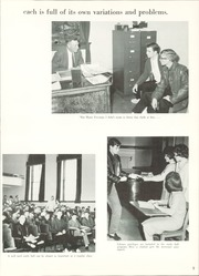 Page 13, 1962 Edition, Columbus High School - Cohiscan Yearbook (Columbus, GA) online yearbook collection