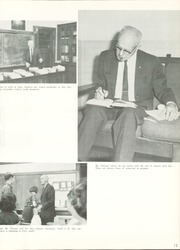 Page 17, 1962 Edition, Columbus High School - Cohiscan Yearbook (Columbus, GA) online yearbook collection