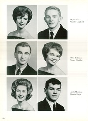 Page 130, 1963 Edition, Columbus High School - Cohiscan Yearbook (Columbus, GA) online yearbook collection
