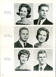 Page 132, 1963 Edition, Columbus High School - Cohiscan Yearbook (Columbus, GA) online yearbook collection