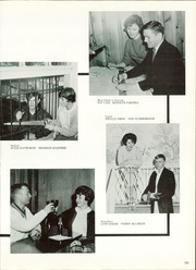Page 135, 1963 Edition, Columbus High School - Cohiscan Yearbook (Columbus, GA) online yearbook collection