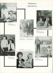 Page 139, 1963 Edition, Columbus High School - Cohiscan Yearbook (Columbus, GA) online yearbook collection