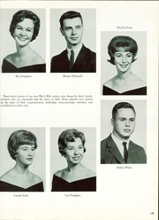 Page 143, 1963 Edition, Columbus High School - Cohiscan Yearbook (Columbus, GA) online yearbook collection