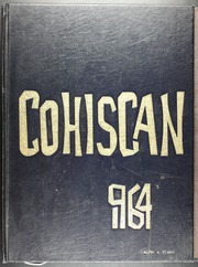 1964 Edition, Columbus High School - Cohiscan Yearbook (Columbus, GA)
