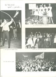 Page 10, 1968 Edition, Columbus High School - Cohiscan Yearbook (Columbus, GA) online yearbook collection